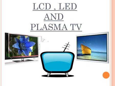 compare lcd vs plasma