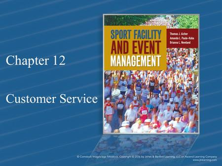 Chapter 12 Customer Service. Chapter Objectives 1.Explain what customer service is and the qualities necessary to providing exceptional customer service.