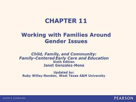 how debates of gender inequality and gender roles are conflicted with family structures Gender in the workplace:  so the persistence of gender roles in the family continues  gender in the workplace: a case study approach 2nd ed thousand oaks.