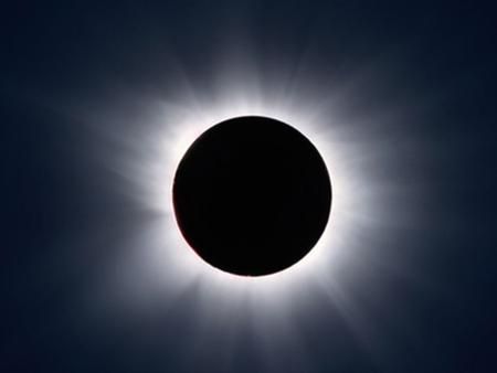 What Causes Eclipse? The Earth and Moon cast shadows. When either passes through the other's shadow, we have an eclipse. Penumbra is partially illuminated.