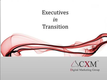 Executives in Transition What we cover Session 1 & 2 Effort Vs Attitude Your story Session 3 & 4 Connecting to your sphere of influence Intentional Networking.