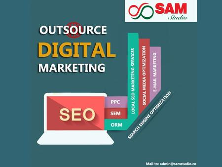 Overview of Digital Marketing Digital Marketing Services  Advertising your business over internet mediums are the only source which helps to reach your.