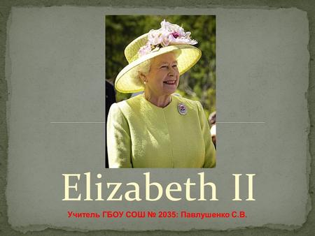 Elizabeth II. Upon her accession on 6 February 1952, Elizabeth became Head of the Commonwealth and queen regnant of seven independent Commonwealth countries:
