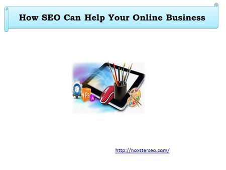 How SEO Can Help Your Online Business