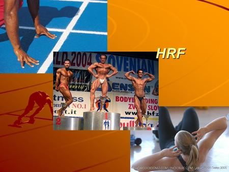 HRF. WHY EXERCISE? Brainstorm some reasons why under each of these headings.