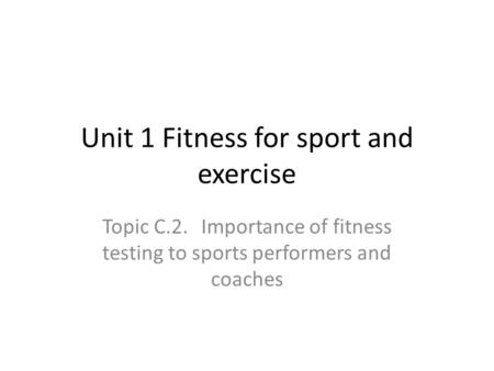 importance of sports coach Sports coaches aren't just the stereotypes we see on tv they take on a wide range of roles, and are responsible for their athletes' overall wellbeing.