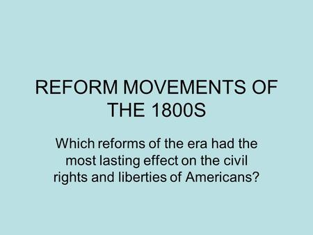civil rights movement effects american families 1619 the first african american indentured servants arrive in the american  colonies less than a decade later  his family soon emigrates to the   congress passes the civil rights act, conferring citizenship on african  americans and granting.