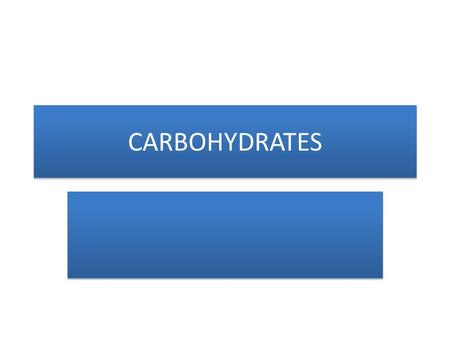 CARBOHYDRATES. Primary source of energy in your diet. 45%-55% of your diet should be carbs. 130 grams of carbs per day should be in your diet based on.