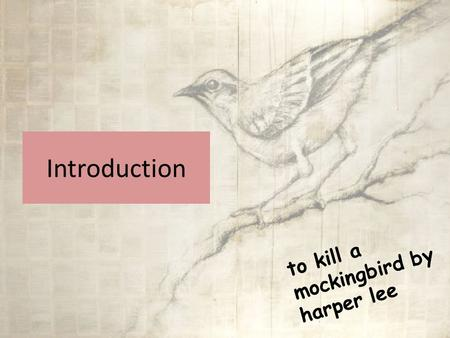 an introduction to the life of nelle hraper lee A town divided over the next chapter of an iconic harper lee book there's plenty of speculation about whether the octogenarian author really intended to release the manuscript, discovered by.