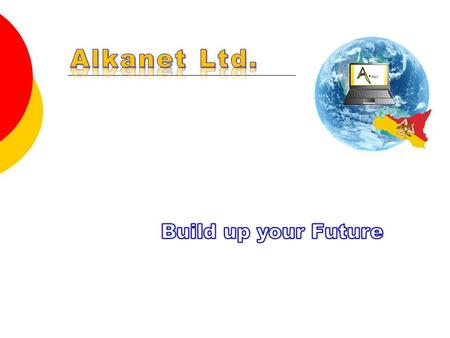 Company type: Private Limited Company Founded in: March 2013 Location: Alcamo Industry: B2B - B2C Sector: Quaternary Sector Line of business: Application.