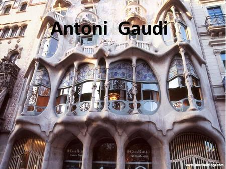 Antoni Gaudi. 5 Words to Describe Antoni Gaudi Casa Batllo Whimsical Conf Gavela Imaginary Sagrada Familia Ornate Casa Batllo Dr.Suess Parc Guell Creative.