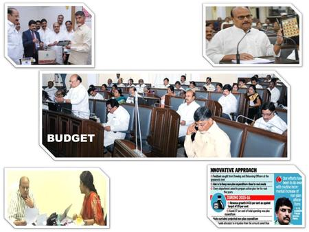 BUDGET. Public Fund in Government Treasury Taxes Duties etc. Developmental Welfare activities.
