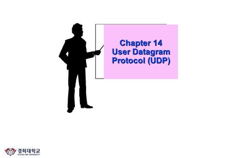 Chapter 14 User Datagram Protocol (UDP). 14.1 Introduction  Responsibilities of Transport Layer to create a process-to-process communication l using.