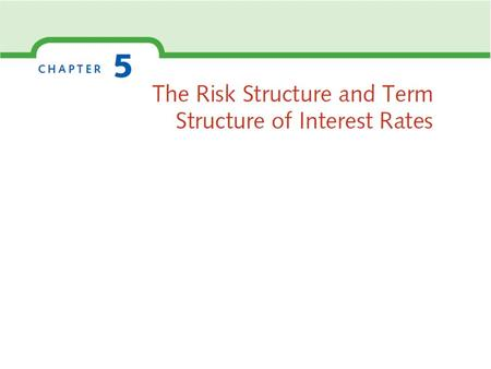 Relationship among rates on bonds with different characteristics but same maturity. What causes interest rates on bonds with the same maturities to increase?