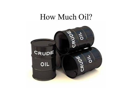 How Much Oil?. In the United States, plastics are not made from crude oil They are manufactured from petroleum products, which include liquid petroleum.
