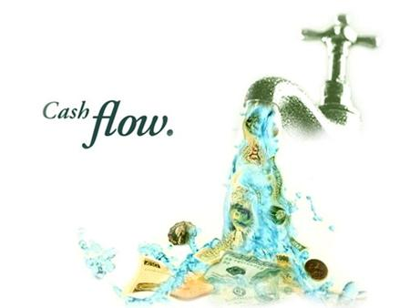 Cash Flow – the sum of CASH payments into a business less the sum of CASH payments out Liquidation - when a firm ceases trading and its assets are sold.