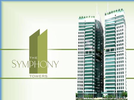 LOCATION Easily accessible from EDSA and Quezon Avenue Located right across GMA Network Center Commercial Vicinity: Trinoma SM City North Edsa Tomas Morato.