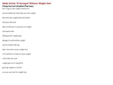 Good weight loss programs free