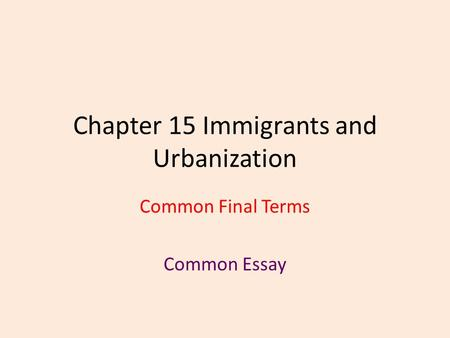 journal entry russian immigration essay