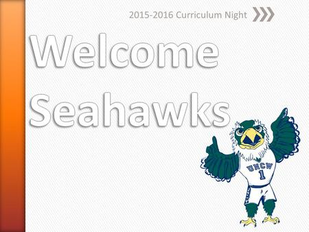 2015-2016 Curriculum Night. » Teacher Introductions ˃Science ˃Social Studies ˃English/Language Arts ˃Math » School Expectations ˃Behavior/incentives ˃Tardy.