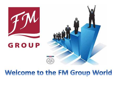 FM Group Fragrance is a member of FM Group World - a young and dynamically expanding int'l company. Founded in Europe over five years ago, FM.