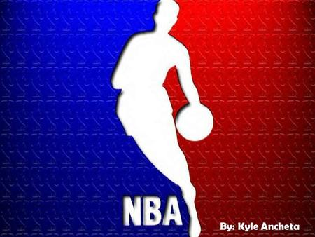 By: Kyle Ancheta NBA. Quick History of Basketball In 1891, James Naismith invented basketball at a YMCA center in Springfield. Naismith wanted to create.