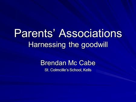 mc cabe single parents Welcome to my digital home i believe we all have a purpose and mission that are uniquely our own join me in making a difference.