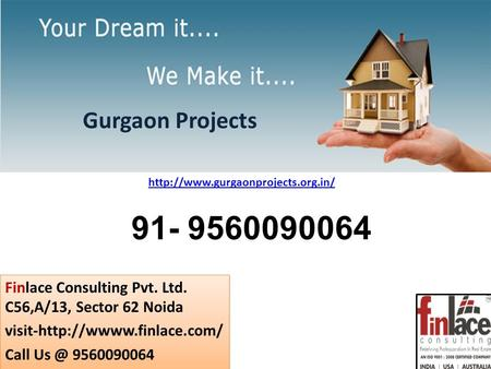 Finlace Consulting Pvt. Ltd. C56,A/13, Sector 62 Noida visit-http://wwww.finlace.com/ Call 9560090064 Finlace Consulting Pvt. Ltd. C56,A/13, Sector.