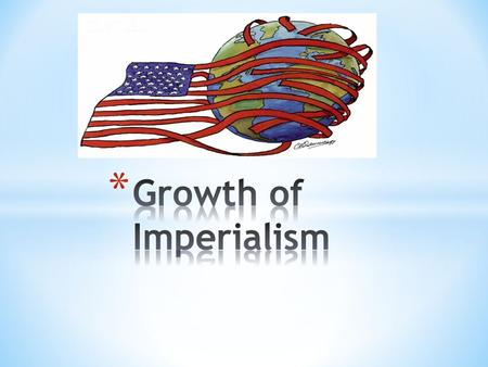 the importance of american imperialism American imperialism and the annexation of hawaii an important factor in the rapid american exports shifted from raw materials to manufactured.