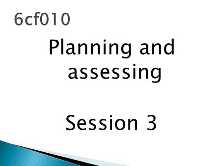 Planning and assessing Session 3.  Aims and Principles; what are those in settings like? How do they compare with personal aims/ principles?  Journal.