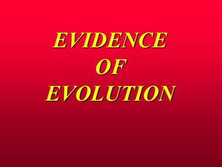 how is radioactive dating important for providing evidence for evolution answers com