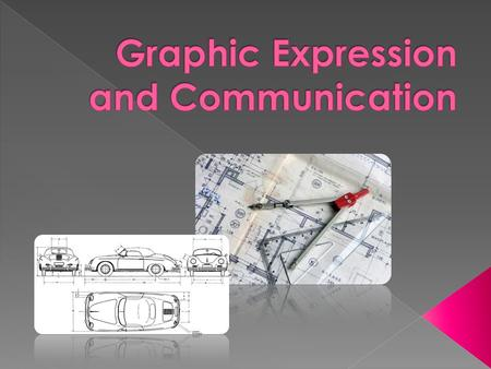  We have to distinguish between: › Artistic drawing  No rules  Express feelings and emotions › Technical drawing  International standards (rules)