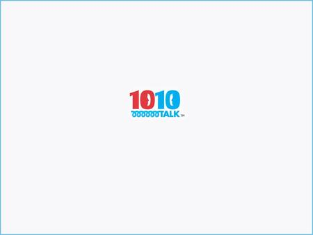 1010Talk Is A Leading Provider of Domestic and & International Long Distance Services We Offer Affordable Domestic & International Calling Plans Wide.
