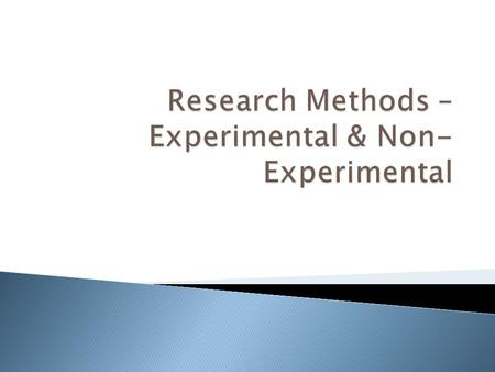 Scientific Method   Descriptive Research Methods  Hindsight     SlidePlayer     Scientific Method   Descriptive Research Methods  Hindsight Bias   Scientific Attitude     Thinking Critically