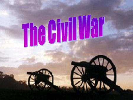 Click on me last! North Click on a Civil War Picture, then click on to return.