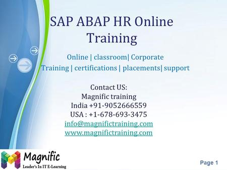 pics How to Become an SAP HR Consultant