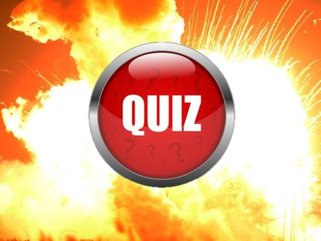 . Which metal burns with a bright flame? ____________________ 1. Copper2. Iron 3. Manganese4. Magnesium Press the space bar to see the correct answer.