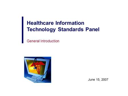 introduction to healthcare information technology pdf