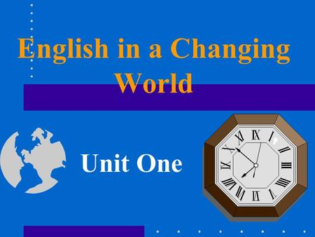 changes in the english language essay Language change seems even more puzzling, given that it hampers communication, and that people object to it why does language change a standard answer in.