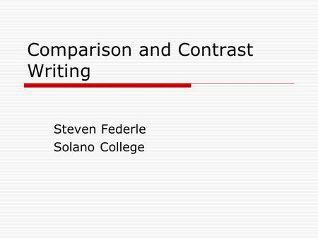 how to write a compare and contrast essay for college compare contrast essay outline google search educati comparison contrast essay between two jobs
