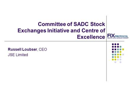 modernisation of stock exchanges Raising of finance and project and the listing requirements of the stock exchanges rupee loan in respect of rate of interest modernisation or.