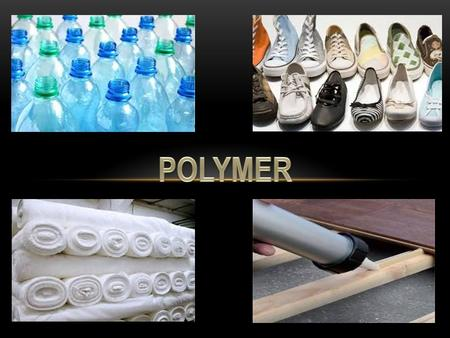 P olymer science or macromolecular science is a subfield of materials science concerned with polymers, primarily synthetic polymers such as plastics.