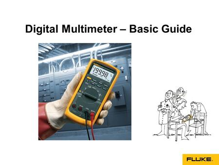 Digital Multimeter – Basic Guide. What is a Digital Multimeter? A Digital Multi-meter (DMM) is simply an electronic instrument that measure electrical.