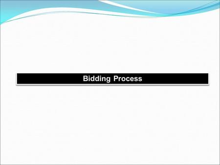 Bidding Process. Computer Settings in a Minute Log on to www.mstcecommerce.comwww.mstcecommerce.com Click on IE Settings located at the bottom of the.