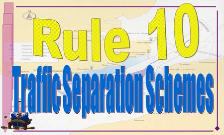 Traffic Separation Schemes