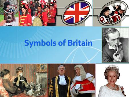 Symbols of Britain How can you get to Great Britain?