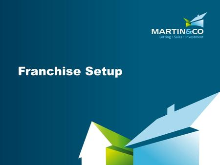 Franchise Setup. 2 What is a Franchise? A franchise is a business model that includes an individual investing into an established brand. In return, the.