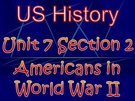 War Production Board A group created by FDR to increase military production They directed the conversion of existing factories to wartime production.