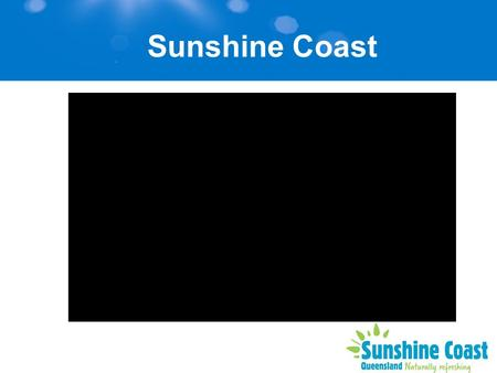 Sunshine Coast. Just 1 hour north of Brisbane Gateway to World Heritage Listed Fraser Island Sunshine Coast starts at Caloundra and extends to the towns.