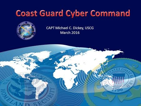 Coast Guard Cyber Command